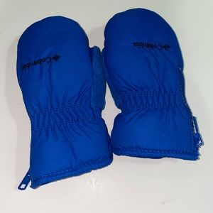 Columbia Mittens O/S Toddler
